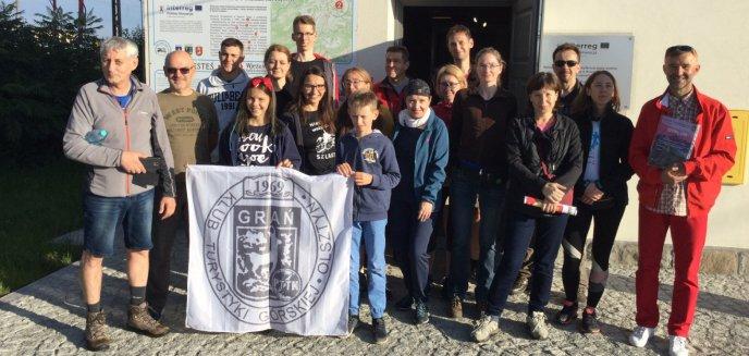 Artykuł: Najstarszy klub górski w Olsztynie obchodzi 50. urodziny