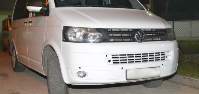 Volkswagen skradziony w Andorze, po dziewięciu latach odnaleziony na granicy w Bezledach