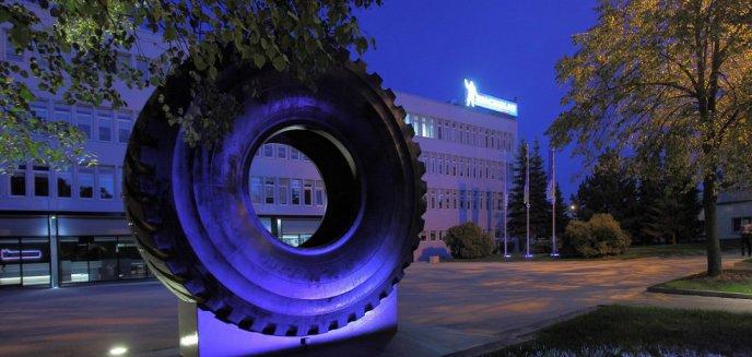 Artykuł: Michelin zagrożony powracającym kryzysem gospodarczym? W firmie trwają postoje