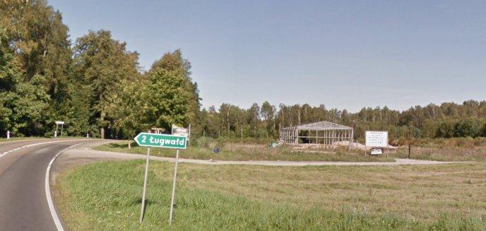 Artykuł: Mieszkańcy Ługwałdu starają się o wprowadzenie nazw ulic