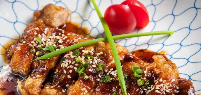 Artykuł: Jak przygotować japoński sos teriyaki