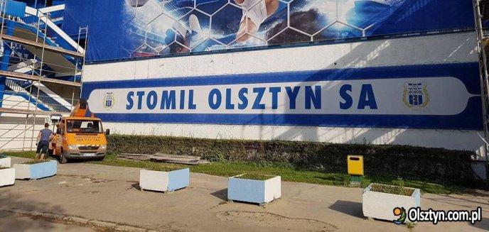 Artykuł: Co słychać w Stomilu Olsztyn?
