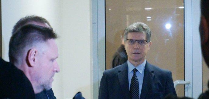 Przełożono ogłoszenie wyroku ws. Czesława Małkowskiego
