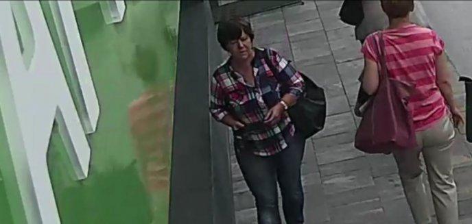 Artykuł: Ukradła portfel z pieniędzmi i dokumentami. Rozpoznajesz ją? [WIDEO]