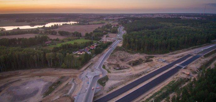 Artykuł: Olsztyn doczeka się północnej obwodnicy? Odbyły się pierwsze rozmowy