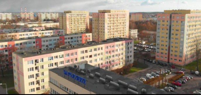 Telewizja Polsat w Olsztynie. Prezes SM Pojezierze sprzedaje tanie mieszkania wybrańcom, a uważa, że jest kryształowy
