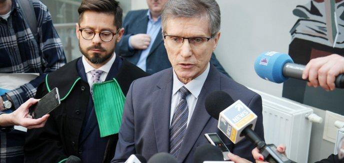 Artykuł: Jest wyrok Sądu Okręgowego w sprawie tzw. ''sex afery''. Czesław Jerzy Małkowski niewinny! [ZDJĘCIA, WIDEO]
