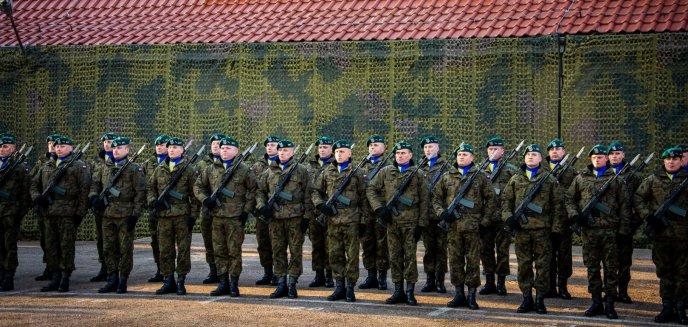 Wojsko oficjalnie wróciło do Olsztyna