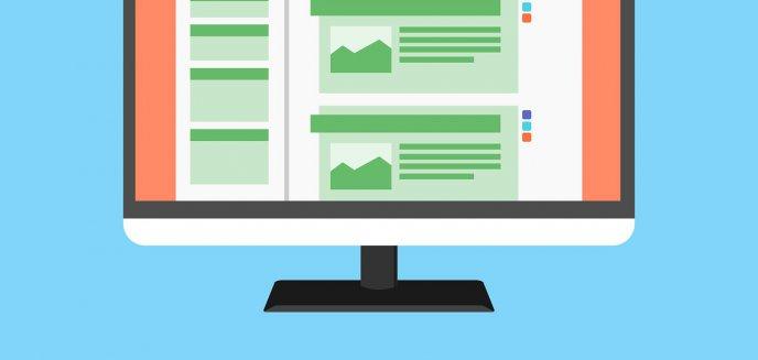 Artykuł: Dlaczego warto wybrać stronę internetową z indywidualnym projektem?