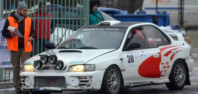 Nie będzie samochodowego Grand Prix Olsztyna. Miasto tłumaczy dlaczego