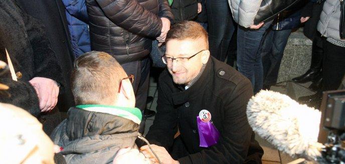 Artykuł: Sędzia Paweł Juszczyszyn wezwał szefową Kancelarii Sejmu do olsztyńskiego sądu