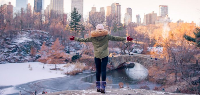 Artykuł: Gdzie warto pojechać w styczniu? Zimowy urlop w Polsce i Europie