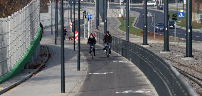 Artykuł: Rowerem z Olsztyna do Stawigudy? Jest już wstępna koncepcja ścieżki