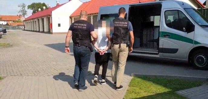 Artykuł: Mieszkańcy Warmii i Mazur handlowali ludźmi. Rozbito zorganizowaną grupę przestępczą [WIDEO]