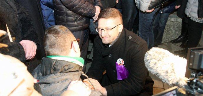 Sędzia Paweł Juszczyszyn jednak nie otrzyma wglądu do list poparcia do nowego KRS
