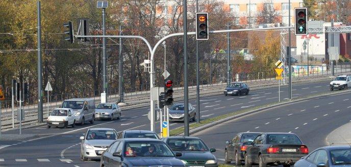 Czy skrzyżowania kolizyjne mają sens? Radna ma wątpliwości