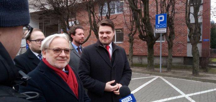 Porozumienie Jarosława Gowina chce odwołania Piotra Grzymowicza. Wystawią swojego kandydata na prezydenta