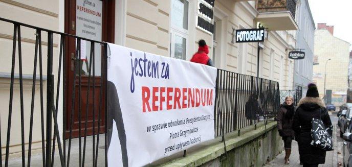 Prezydent zabronił używać swojego wizerunku członkom inicjatywy referendalnej. Czy słusznie?