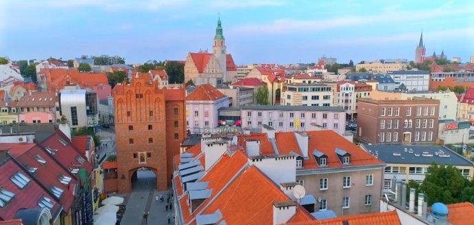 Artykuł: Jaki był rok 2019 dla Olsztyna? [WIDEO]