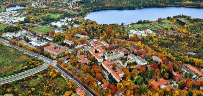 Artykuł: Będzie nowy kierunek na UWM. Na innych uczelniach w Polsce jest oblegany