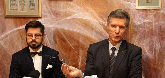 Artykuł: Czesław Małkowski złożył zawiadomienie do prokuratury na urzędniczkę oskarżającą go o gwałt