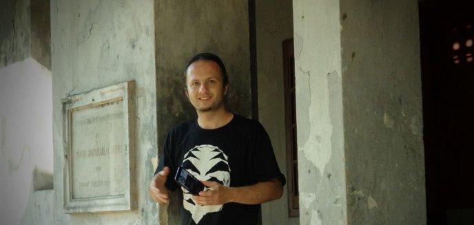 Będą demonstrować w Warszawie w obronie olsztynianina uwięzionego w Indonezji