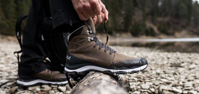 Buty trekkingowe damskie: na jaki sezon warto kupić? Jakie najlepsze?