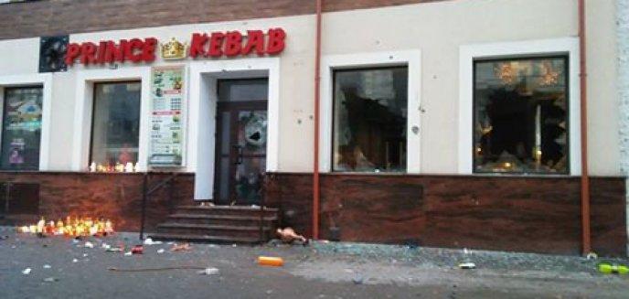 Artykuł: Zabił młodego mężczyznę w lokalu z kebabem. Tunezyjczyk skazany