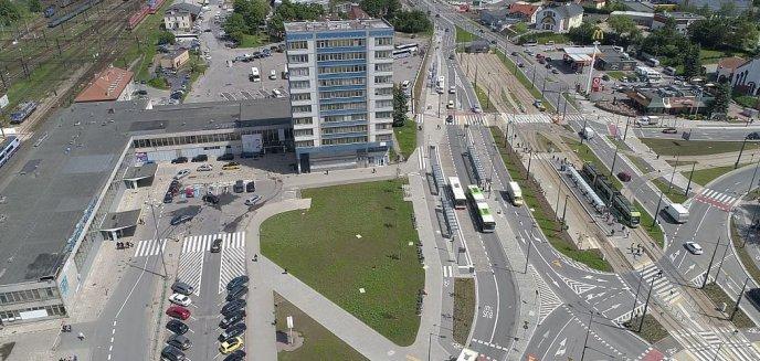 To pewne. Dworzec Olsztyn Główny może zostać wyburzony!