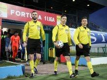 Znakomite rozpoczęcie piłkarskiej wiosny w Olsztynie [ZDJĘCIA]