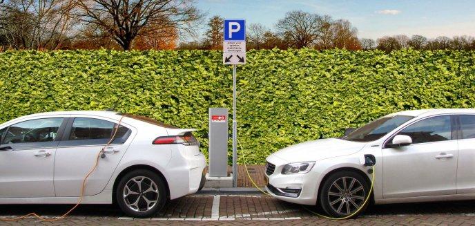 Artykuł: Gdzie powinny stanąć stacje do ładowania pojazdów elektrycznych?