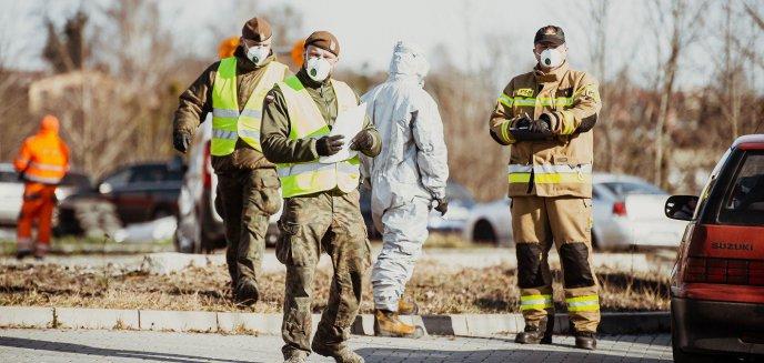 [OPINIE] Wojsko na pandemię