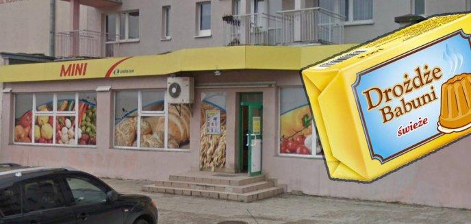Koronawirus. Czy w olsztyńskich sklepach brakuje drożdży?