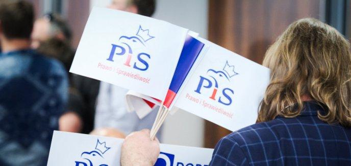 Artykuł: Olsztyński PiS komentuje sprawę referendum i rządy Grzymowicza: ''Bardzo krytycznie oceniamy jego działalność''