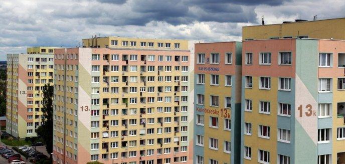Artykuł: Dezynfekcja klatek oznacza wzrost czynszów?