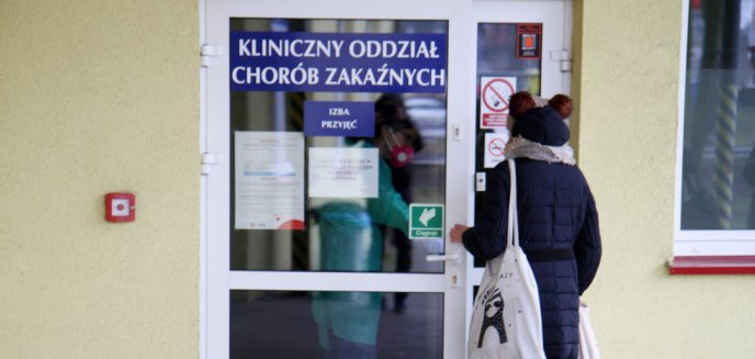 Artykuł: Koronawirus. Wyzdrowiał kolejny pacjent szpitala w Ostródzie!