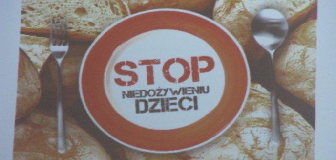 Artykuł: Stop niedożywieniu dzieci !