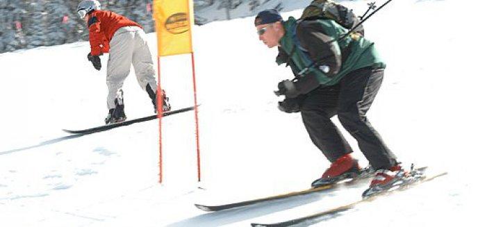 Artykuł: Idzie zima, czas na sport !