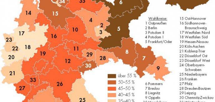 Artykuł: Niemieckie zagrożenie