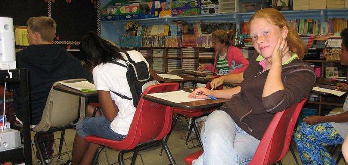 Artykuł: Uczeń – pan i władca?