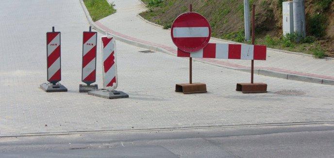 Artykuł: Remont na ul. Pieniężnego - bez korków się nie obejdzie