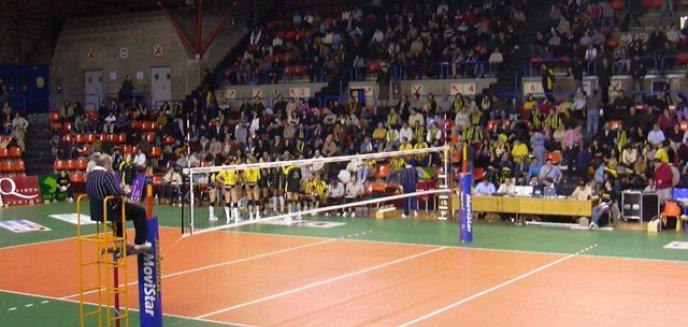 Artykuł: Kolejne zwycięstwo AZS-u UWM Olsztyn