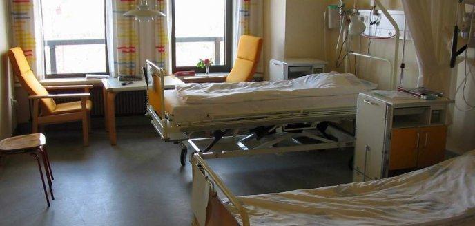 Artykuł: Nie ma miejsc dla pacjentów zarażonych A/H1N1