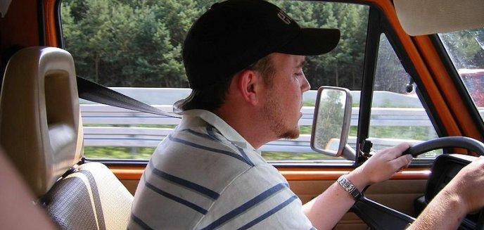 Artykuł: Panie jeżdżą bezpieczniej?