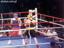 Olsztyn Boxing Night - czy się uda?