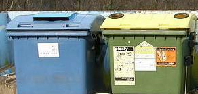 Artykuł: Nowe pomysły ZGOK-u na olsztyńskie śmieci