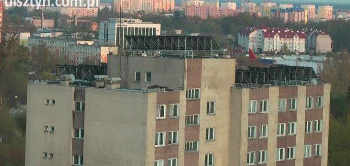 Artykuł: Pierwsze instalacje solarne już w Olsztynie!