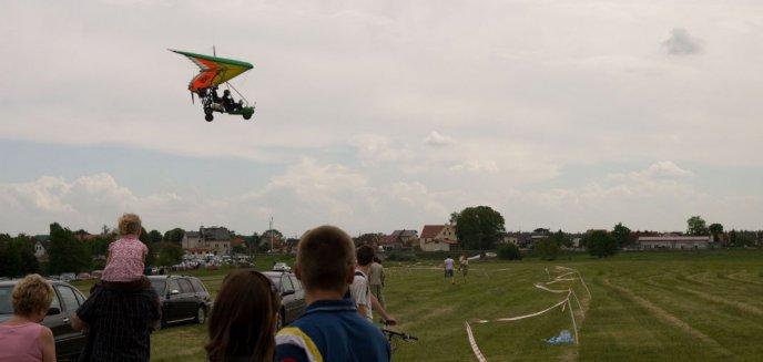 Artykuł: VI Lotnicza Majówka Rotariańska - zobacz galerię zdjęć!