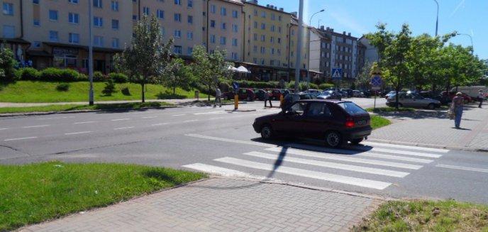 Artykuł: Śmiertelny wypadek na Wilczyńskiego