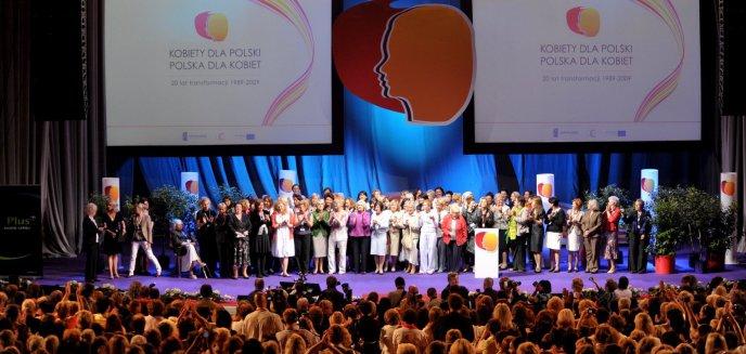 Artykuł: Kongres Kobiet z naszym udziałem